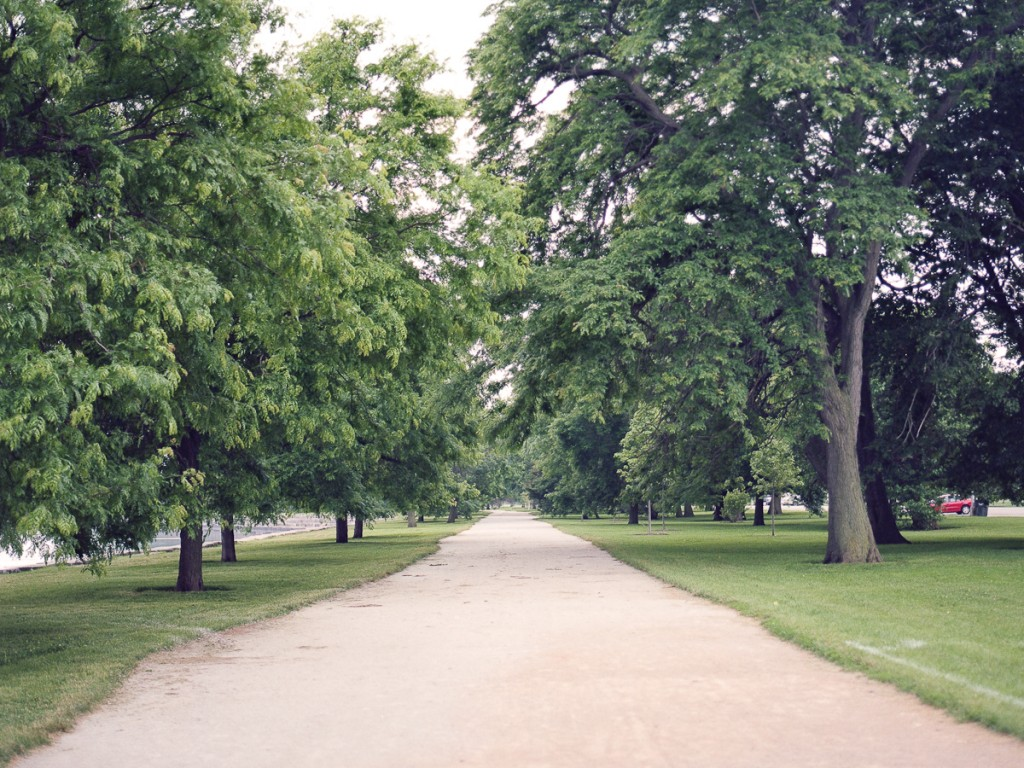 Lincoln Park, Chicago, 2010
