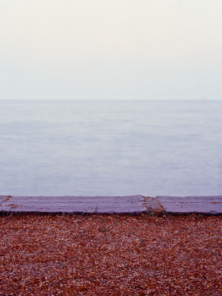 Lake Michigan, Chicago, 2010